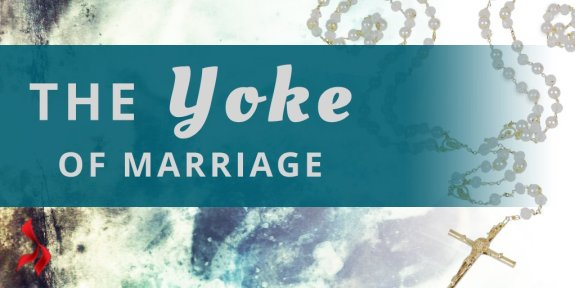 TheYokeofMarriage