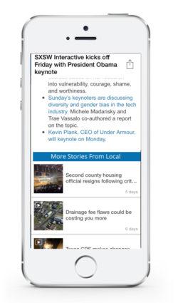 NewsApp-StoryRelatedContent