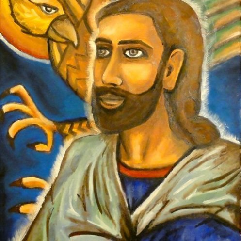 Aquila – John the Evangelist