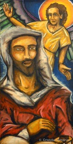 Angelus - Matthew the Evangelist