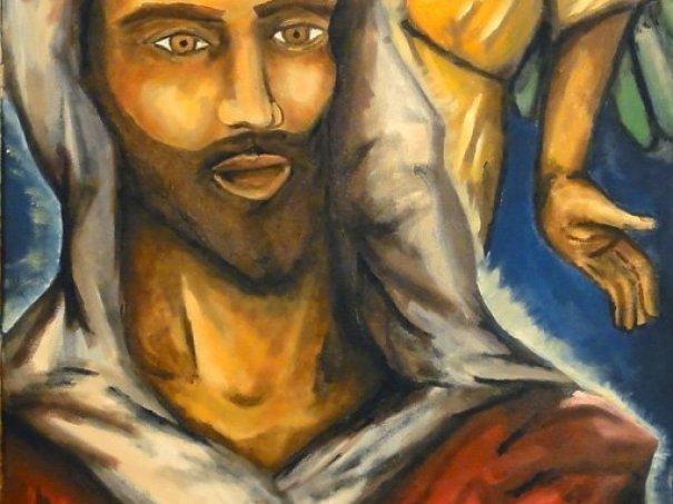 Angelus – Matthew the Evangelist