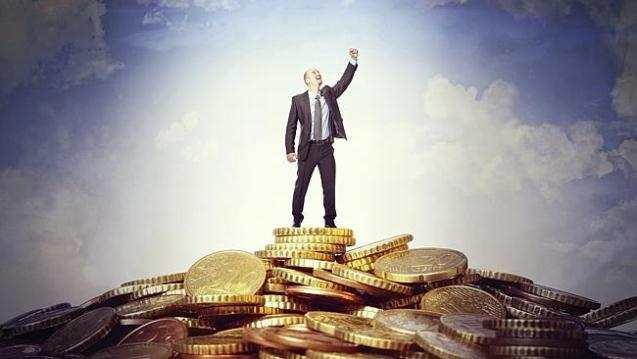 7. За деньги можно купить счастье.