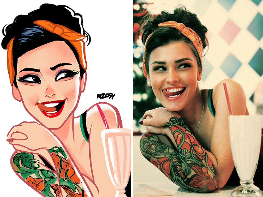 digital-illustrations-people-portraits-julio-cesar-24