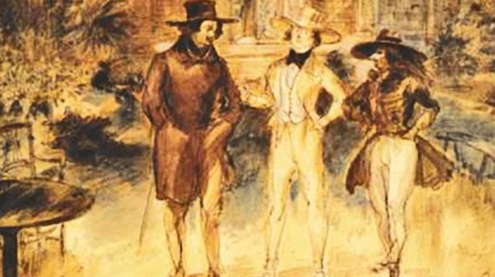 Бальзаковские женщины