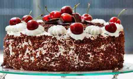 ТЕСТ — Какой тортик Вам стоит приготовить?
