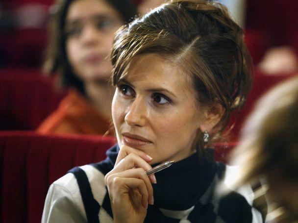 Asma al-Assad (Syria)