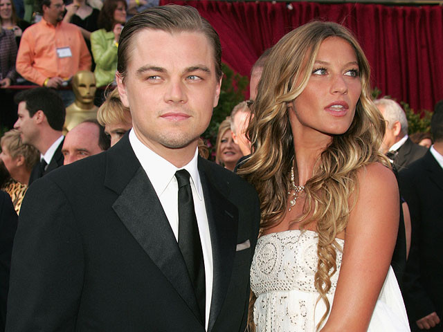 Leo and Giselle