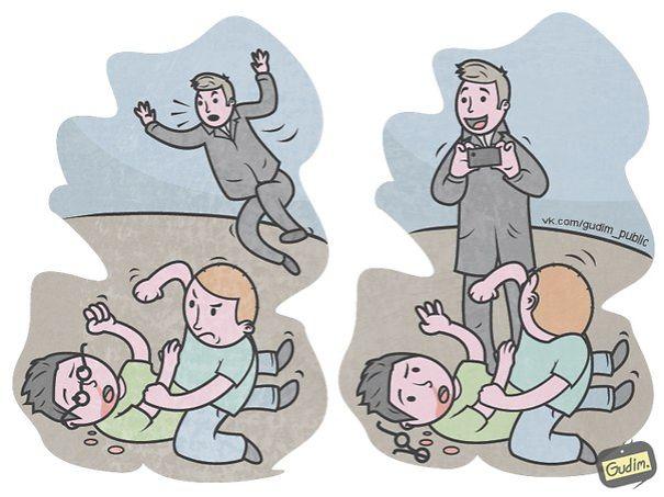 funny-sarcastic-illustrations-comics-anton-gudim-russia-11__605