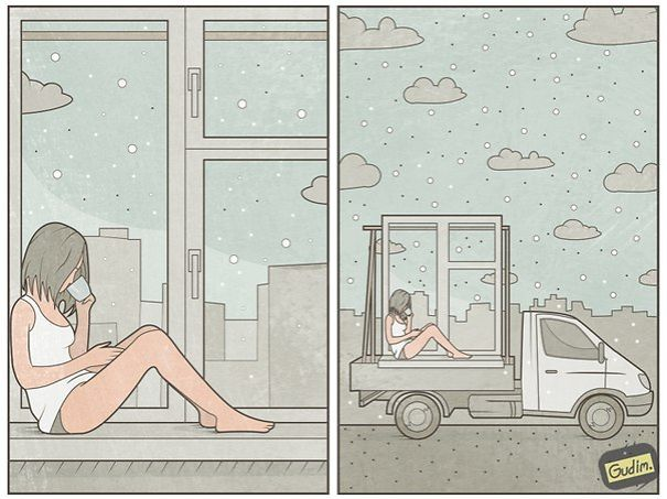 funny-sarcastic-illustrations-comics-anton-gudim-russia-7__605