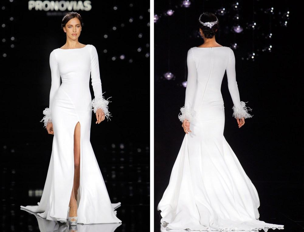 PRONOVIAS_Fashion_Show_2017_Nuria