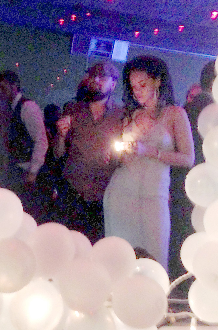 """EXCLUSIVE: ** PREMIUM RATES APPLY ** Rihanna and Leonardo DiCaprio are pictured together at her birthday party on February 20 to fuel romance rumors.  The pair have been rumoured to be dating on-and-off since Christmas but have managed to avoid being seen together until now.  They were snapped dancing and smoking - what appeared to be hand rolled-cigarettes - side-by-side for the first time at Riri's recent birthday party in LA.  Insiders have claimed Leo was kissing Rihanna at multimillionaire James Goldstein's mansion - an estate so vast that it includes its own club.  Our exclusive pictures - taken between 3am to 4am on February 21 - show Rihanna and Leo pictured together for the first time.  """"They were kissing and dancing together,"""" a source told American magazine Us Weekly.  Inside the private Beverly Hills mansion were 80 revelers including Beyonce, Jay Z, Robert Pattinson, Jim Carrey, Bill Murray and Mick Jagger.  Pictured: Rihanna and Leonardo DiCaprio looking `smoking¿ hot together fuelling the fires of romance rumours Ref: SPL955867 020315 EXCLUSIVE Picture by: Splash News Splash News and Pictures Los Angeles: 310-821-2666 New York: 212-619-2666 London: 870-934-2666 photodesk@splashnews.com"""