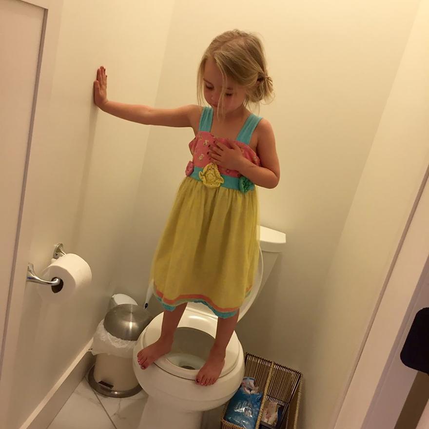 girl-stand-toilet-gun-lockdown-stacey-wehrman-feeley-2