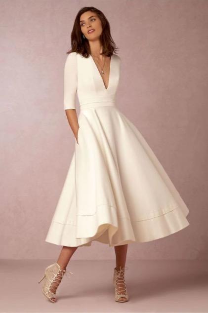 bd09411ce7e Выбери свадебное платье по своему знаку Зодиака — Сайт для души
