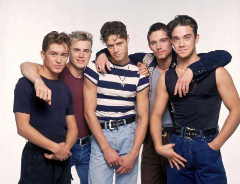 Take That - 1992