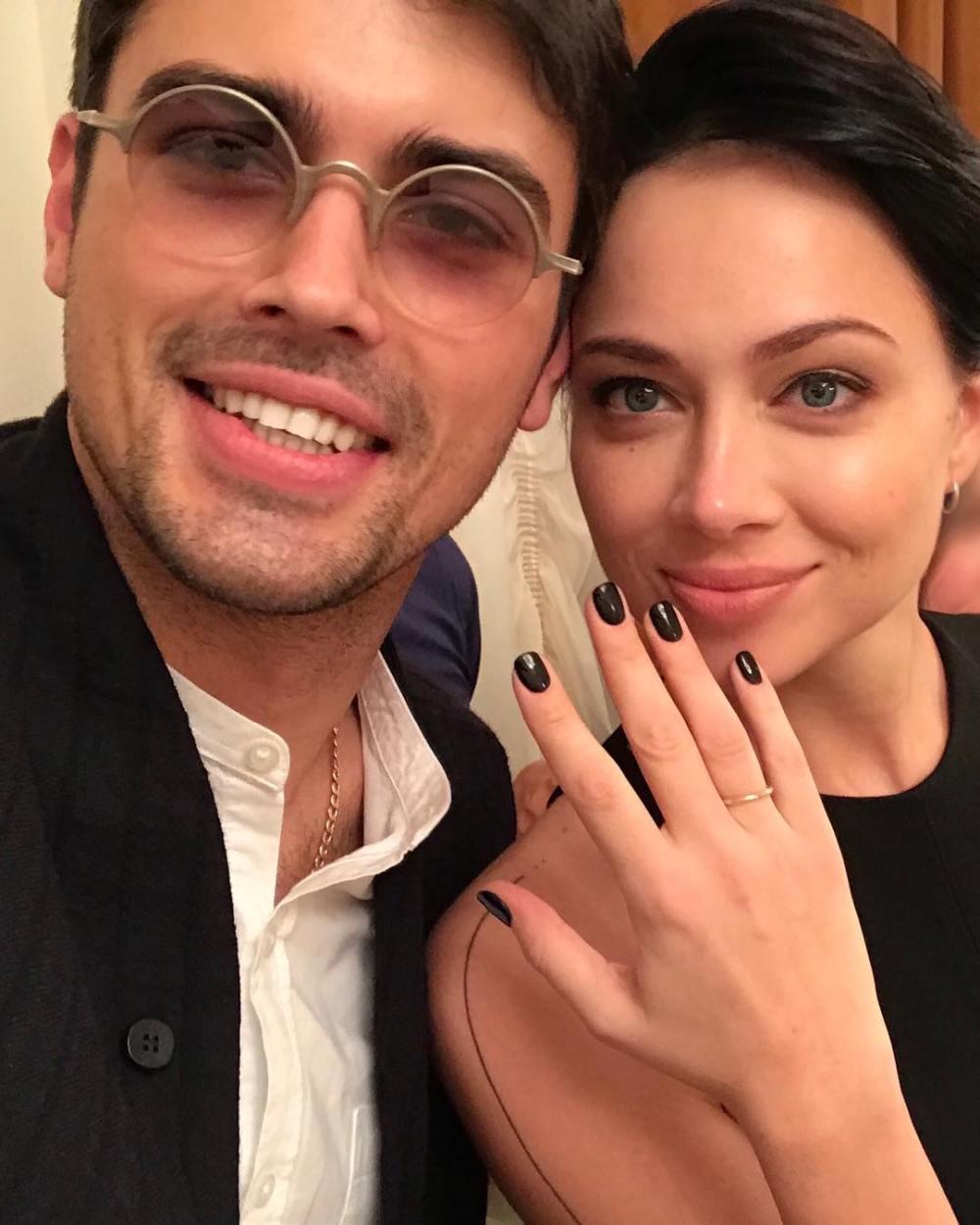 Звезда «Универа» Настасья Самбурская вышла замуж — фото