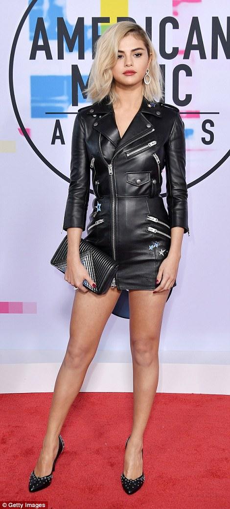 American Music Awards: лучшие и худшие наряды звезд — фото