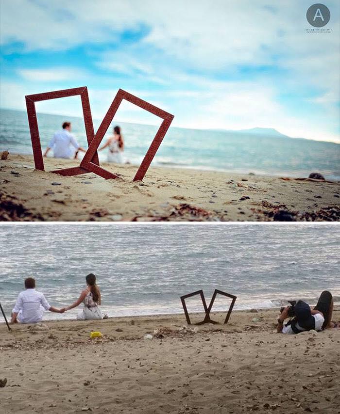 Вот как создаются красивые фоточки, и не только в Instagram