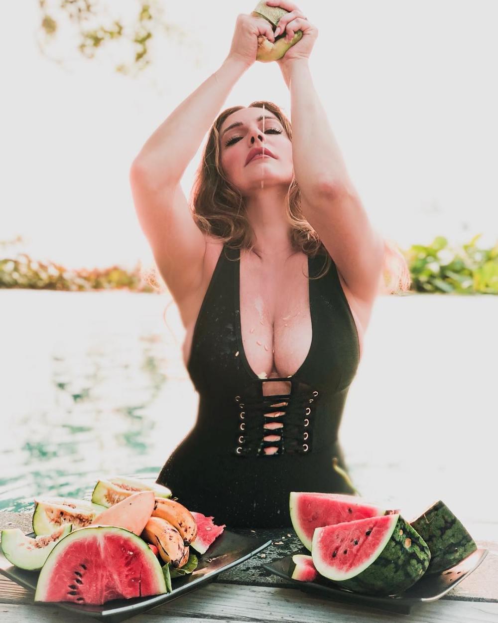У этой женщины самое красивое тело в мире — доказано наукой