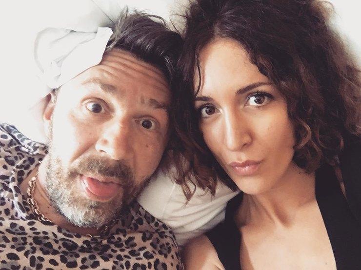 Сергей Шнуров разводится с женой после 8 лет брака
