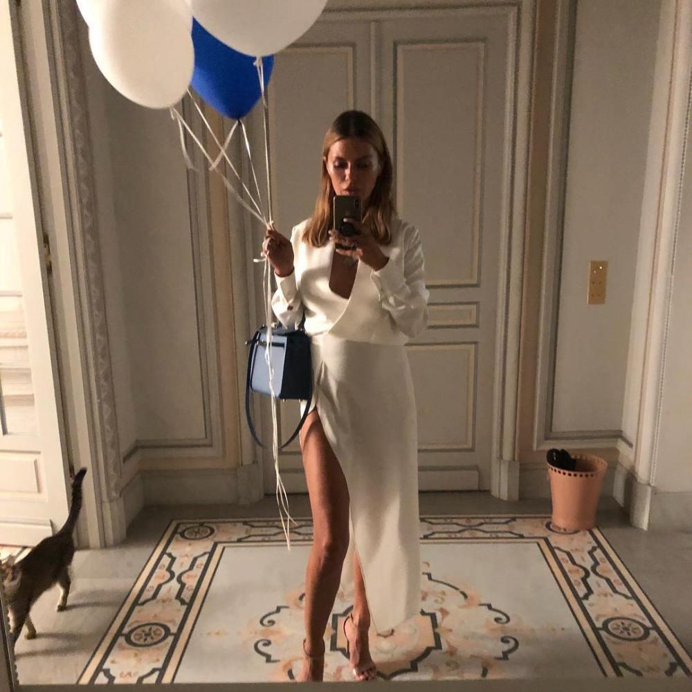 Виктория Боня беременна от очередного миллиардера? Фото