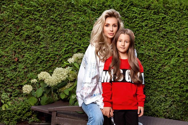 Светлана Лобода: «Второй ребенок – это другой уровень сознания женщины»