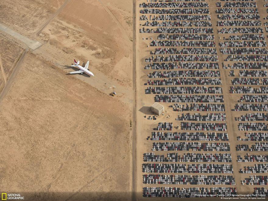 Самые невероятные ФОТО конкурса National Geographic 2018