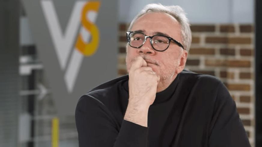 Константин Меладзе: Мое путешествие по женщинам закончено