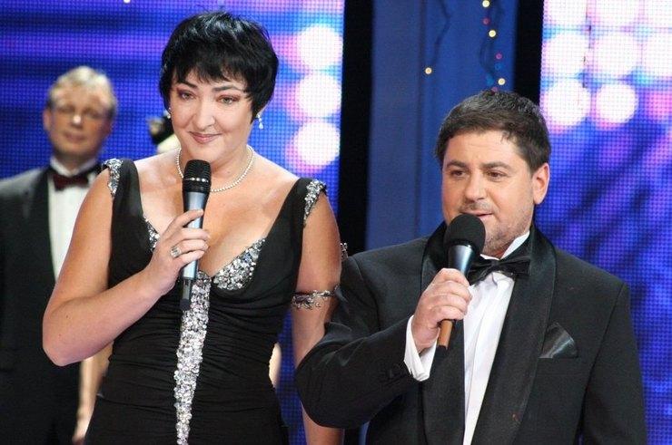 Лолита Милявская прокомментировала свадьбу Цекало и дала совет сестре Брежневой