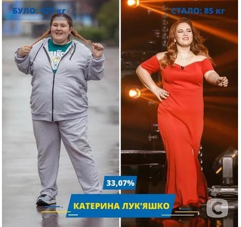 Участники проекта для похудения сбросили до 80 кг каждый! Фото до и после