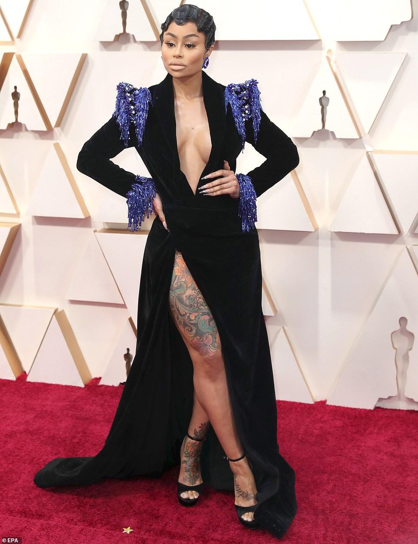 Худшие платья на церемонии «Оскар» — фото