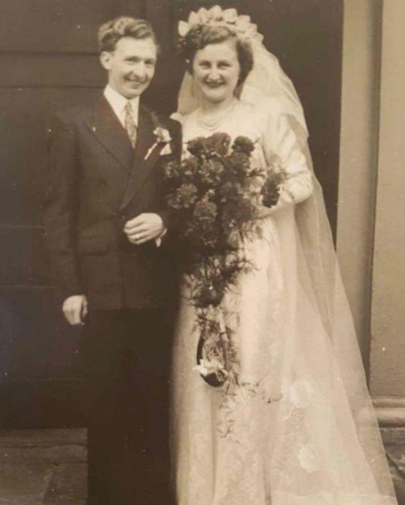 Как выглядит настоящая любовь: пара, которая вместе 72 года