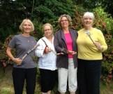 Talking Stick Workshop