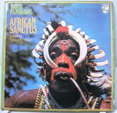 african-sanctus-lp-cover-voor