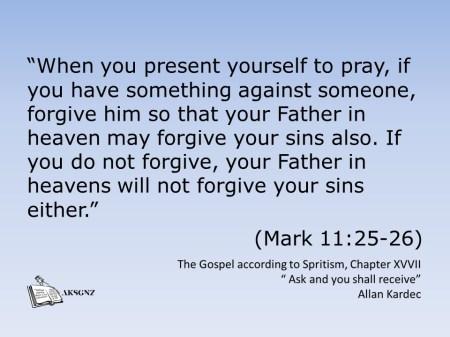 Power of Prayer 2017
