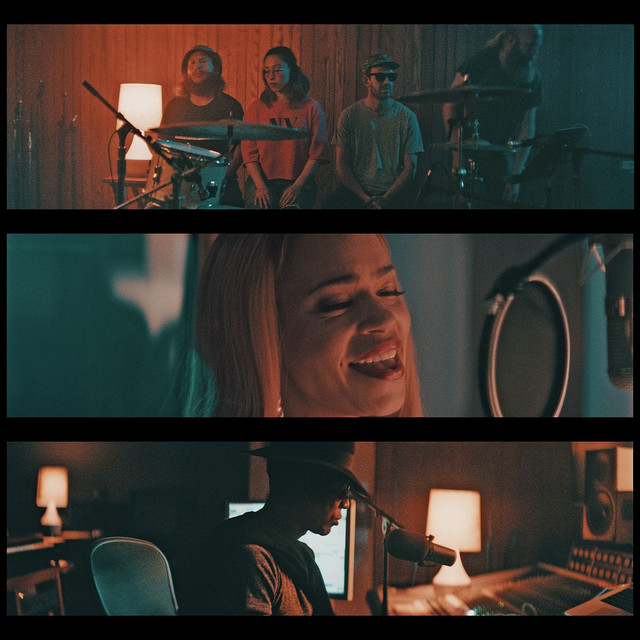 "[Music Video] Little Dragon feat. Faith Evans - ""Peace of Mind"""