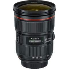 Obiectiv Canon 24-70mm f2.8