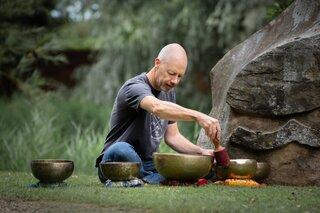 Craig Eddington Soulshine Life Himalayan Bowls