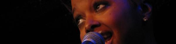 Chrisette Michel banner