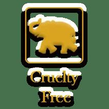 Cruelty free icon