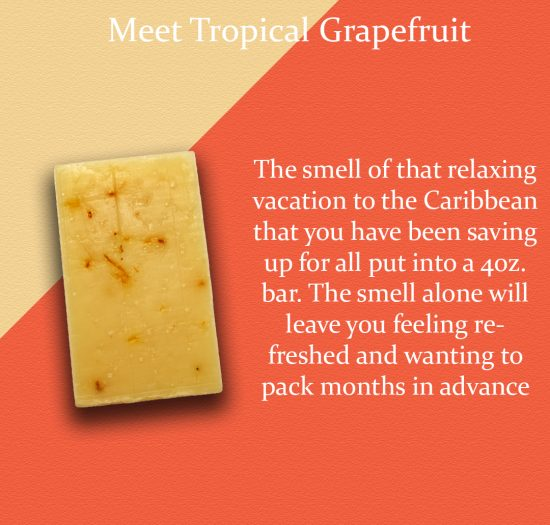 meet grapefruit