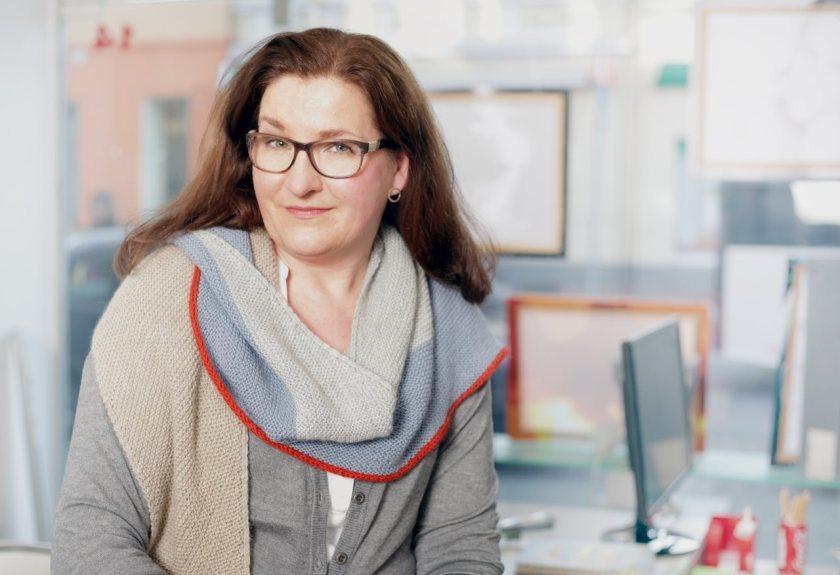 Katrin Rembold, freiberufliche Journalistin