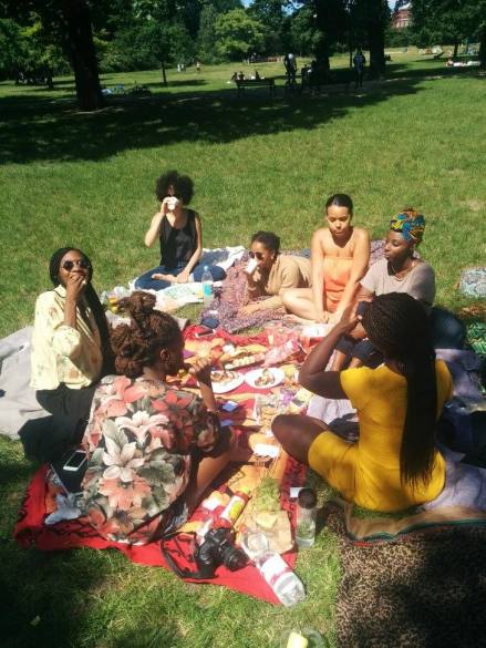 Soul Sisters Summertime Picnic