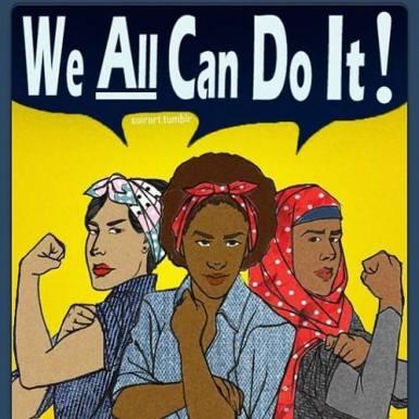 """May 4: #BerlinerFrauensalon: Privilegien und Diskriminierung zusammendenken Frauen* werden nicht nur aufgrund ihrer angenommenen Geschlechtszugehörigkeit diskriminiert, sondern erfahren auch andere Formen von Ausgrenzung und Benachteiligung. Gleichzeitig haben manche Frauen* mehr Privilegien als andere. In diesem Workshop wollen wir unsere eigenen Privilegien erkennen und hinterfragen und in den gemeinsamen Austausch darüber gehen zum Bsp. auch mit der Frage des Umgangs in einem Frauenraum. Referentin: Ming Steinhauer ist für I-Päd Initiative Intersektionale Pädagogik als selbständige Bildungsreferentin aktiv. Bis Ende 2016 war sie als pädagogische Mitarbeiterin in der nächtlichen Krisenanlaufstelle Wildwasser FrauenNachtcafé für den Verein Wildwasser e.V. in Berlin tätig. Die Veranstaltung ist offen für alle, die sich als Frauen* fühlen. Um eine #Anmeldung bis zum 28. April unter (030) 422 4276 wird gebeten. Weg und Anfahrt: www.frieda-frauenzentrum.de/beratungszentrum/ihr-weg-zu-uns Über die Reihe """"Berliner Frauensalon"""" Eine Veranstaltung im Rahmen der Reihe """"Berliner Frauensalon"""" in Kooperation mit den Frauenprojekten EWA e.V. Frauenzentrum, Frauenkreise Berlin, Frieda-Frauenzentrum e.V., RuT (Rad und Tat - Offene Initiative Lesbischer Frauen e.V.) und SUSI Interkulturelles Frauenzentrum.// @ Frieda Frauenzentrum, 7-9pm"""