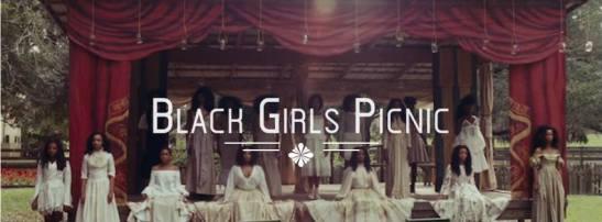 Black Girls Picnic