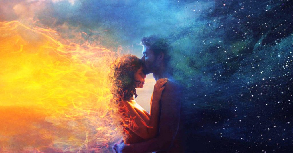 Meeting My Twin Flame - What Did I Learn? - Souls Of SIlver