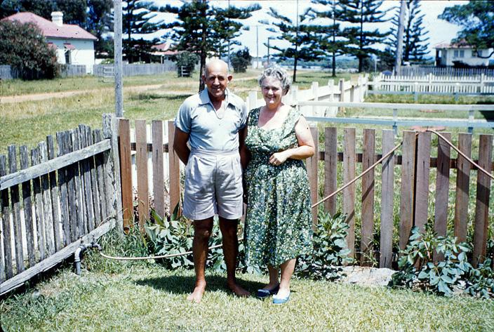 George & Marie 4