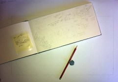 Transferring ideas & research into design
