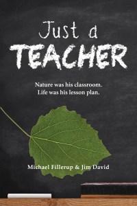 Just a Teacher book cover