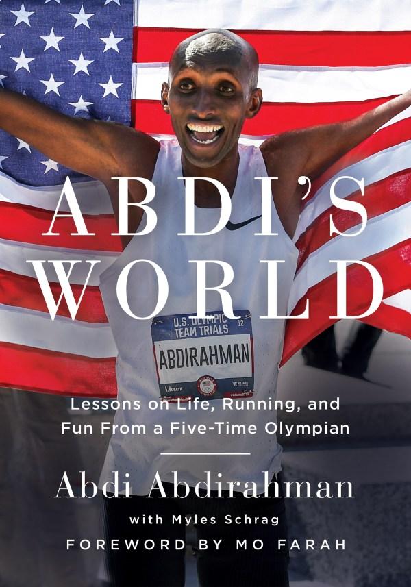 Book cover Abdi's World