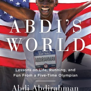 Book cover Abdi's World